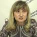 Замдиректора департамента здравоохранения Херсонской области Лина Бондарева